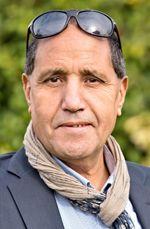 Pierre BAUDIN
