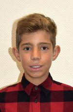 Mathias DO NACIMENTO