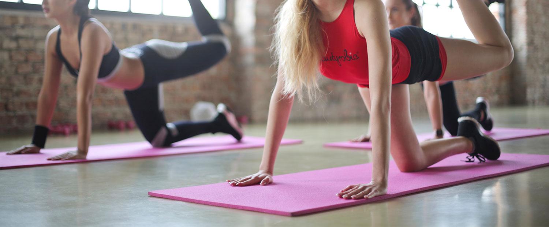 Aménager Une Salle De Yoga associations : les nouveautés de la saison 2018/2019