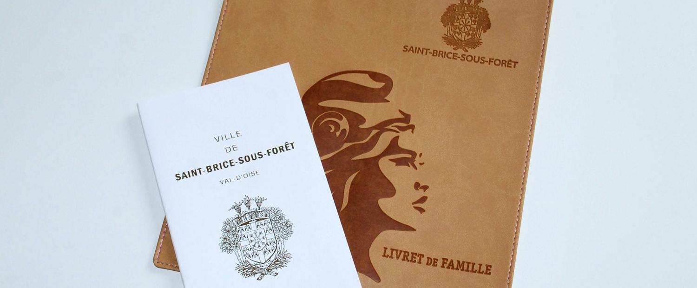 Demande Duplicata Du Livret De Famille